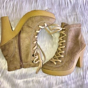 Charlotte Russe Boots